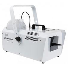 JB Systems Yeti Mk2 sneeuwmachine 1200W met DMX