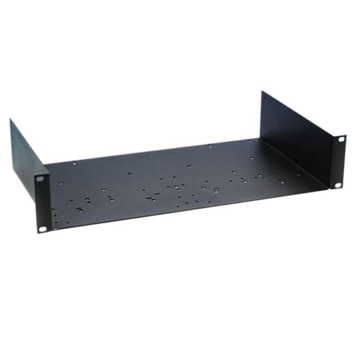 Adam Hall 19 inch inlay 2 HE 250mm diep