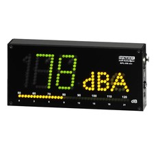Dateq SPL-D2 Geluidsdrukmeter