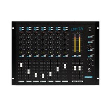 Dateq LPM 7.4 7-kanaals mixer