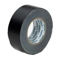 Advance AT170 gaffa tape 50mm 50m zwart