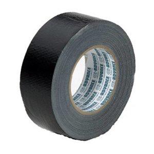 Advance AT170 gaffa tape 50mm 50m zwart