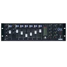 Dateq Crew 7-kanaals mixer