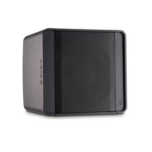 Apart KUBO5T-BL 100 volt 30W 5,25 inch luidspreker zwart