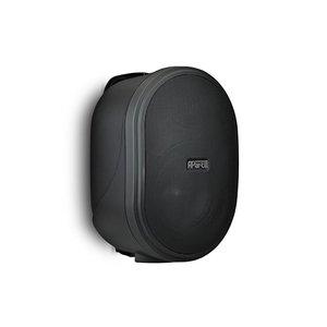 Apart OVO5T-BL Ovale 100 volt 30W 5,25 inch design luidspreker zwart
