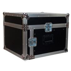 ProDJuser Slant 11-2-MK2 flightcase 11 HE/2 HE