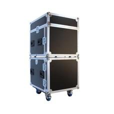 ProDJuser Slant 16-12+ gecombineerde flightcase
