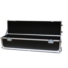 ProDJuser Stand Case MKII flightcase voor 12 microfoonstatieven