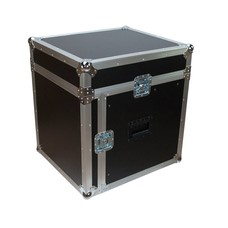 ProDJuser Slant 11-8-MK2 flightcase 11 HE/8 HE