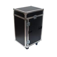 ProDJuser Slant 12-16 flightcase 12 HE/16 HE