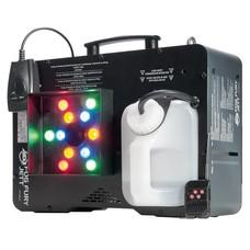 American DJ Fog Fury Jett verticale rookmachine met LED's