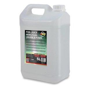 American DJ Fog Juice 1 rookvloeistof light 5 liter