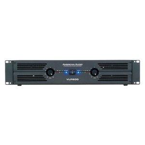 American Audio VLP600 versterker