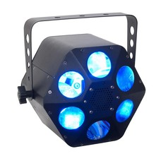 American DJ Quad Phase Hp LED lichteffect
