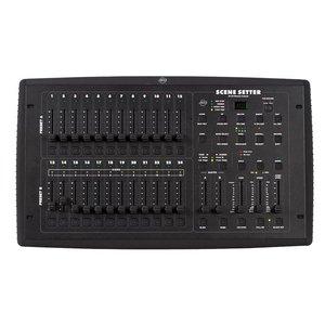 American DJ Scene Setter 24 DMX lichtcontroller