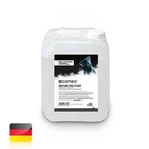 Cameo Instant Fog Fluid rookvloeistof 5L