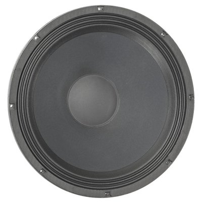 18 Inch speakers & subwoofers
