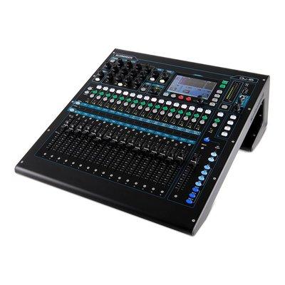 Digitale PA mixer