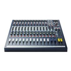 Analoge PA mixers