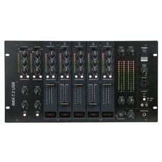 19 Inch mixers