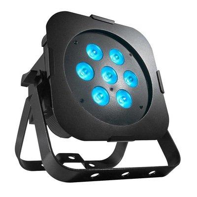 LED verlichting met accu