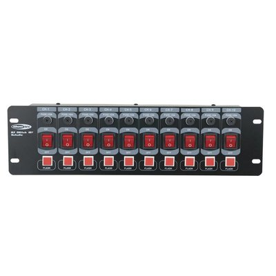 230V Lichtcontroller