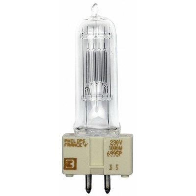 GX9.5 Lamp