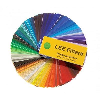 Kleurenfilter vel (122x50cm)