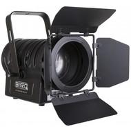Briteq BT-THEATRE 50WW zwarte LED theaterspot warm wit