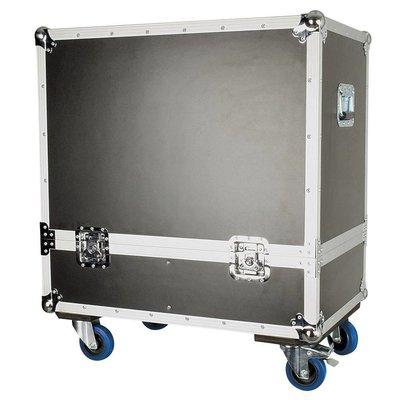 Speaker flightcase