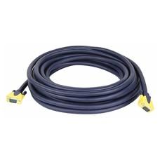 DAP FV33 VGA kabel 75cm