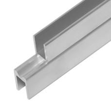 Penn Elcom EG-0523 Aluminium 10mm sluitprofielset