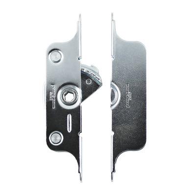 Penn Elcom LE-9288 paneelsluiting met roteervergrendeling smal