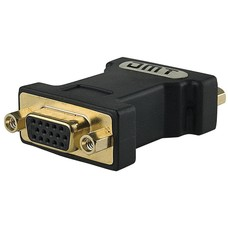 DAP FVA13 VGA female naar VGA female verloopplug