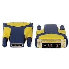 DAP FVA12 DVI male naar HDMI female verloopplug