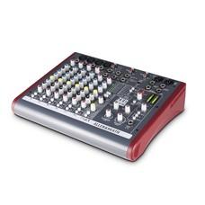 Allen & Heath ZED10FX PA mixer met effecten