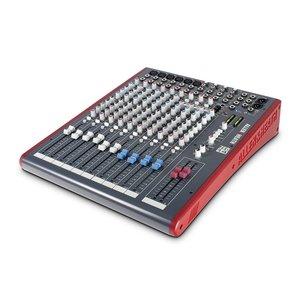 Allen & Heath ZED-14 compacte PA mixer