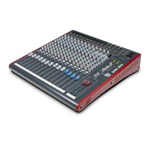 Allen & Heath ZED-18 PA mixer