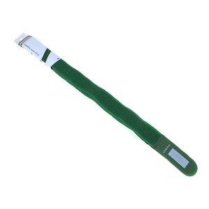 Admiral Cable Wrap kabelbinder 38x550mm groen (set van 5 stuks)