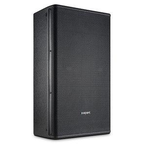 Apart MASK12-BL 350W 12 inch passieve fullrange luidspreker zwart