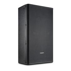 Apart MASK12T-BL 100 volt 240W 12 inch fullrange luidspreker zwart