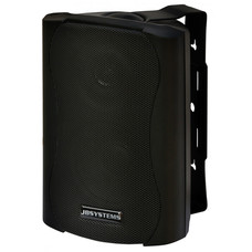 JB Systems K-30/Black Compacte luidspreker 40W (per set)