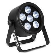 Beamz BAC300 LED-par 6x 8W RGBW