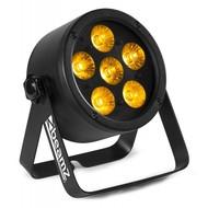 Beamz BAC302 LED-par 6x 12W RGBWA-UV