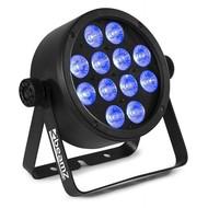 Beamz BAC304 LED-par 12x 8W RGBW