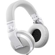 Pioneer HDJ-X5BT DJ koptelefoon met bluetooth wit