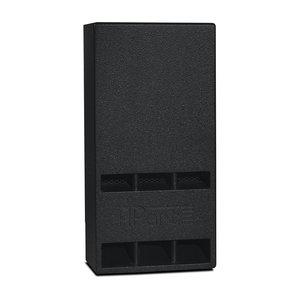 Apart SUB2400-BL 300W 2x 10 inch passieve subwoofer zwart