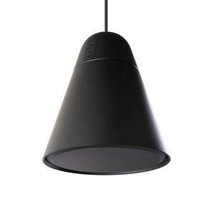 Apart P60DT-BL 100 volt 60W 6,5 inch hang luidspreker zwart