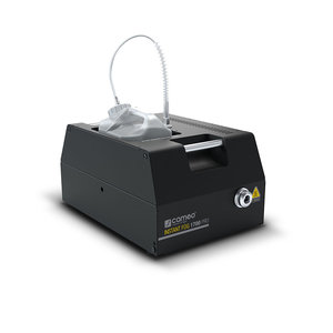 Cameo Instant Fog 1700 Pro DMX rookmachine