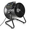 Cameo Instant Air 2000 Pro regelbare DMX ventilator